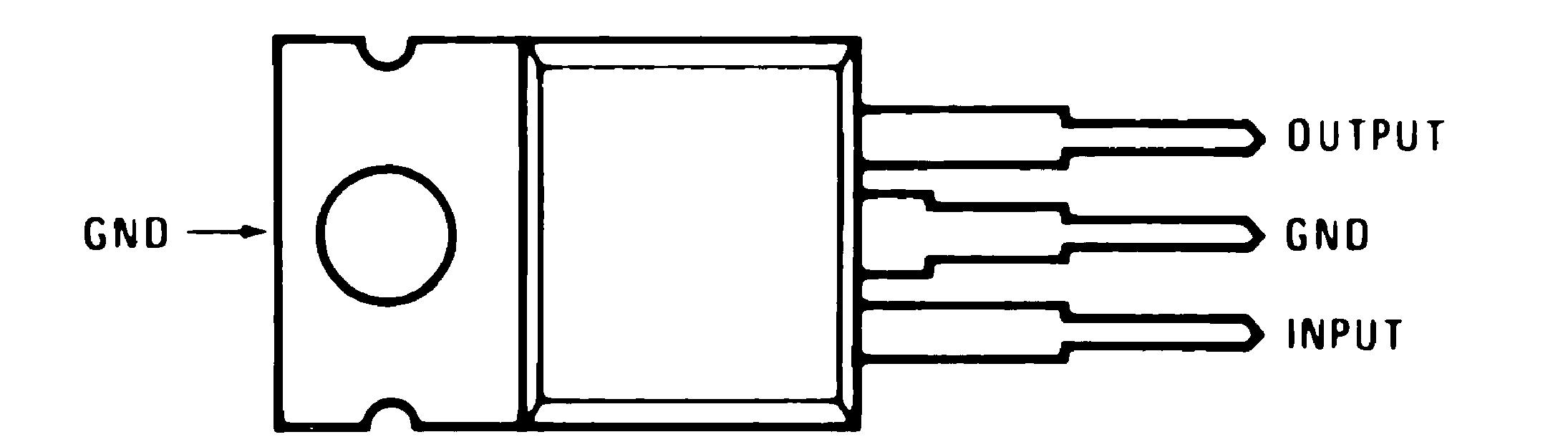 schaltregler als ersatz f r lm317. Black Bedroom Furniture Sets. Home Design Ideas